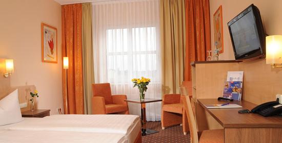 Econtel Hotel Berlin Charlottenburg Image Gallery