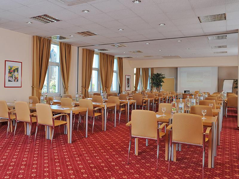 Hotel Chemnitz Park