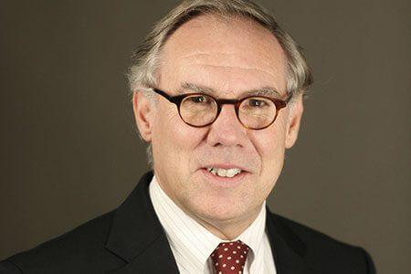Robert Jan Derckx, CEO AMBER HOTELS, Foto: AMBER HOTELS