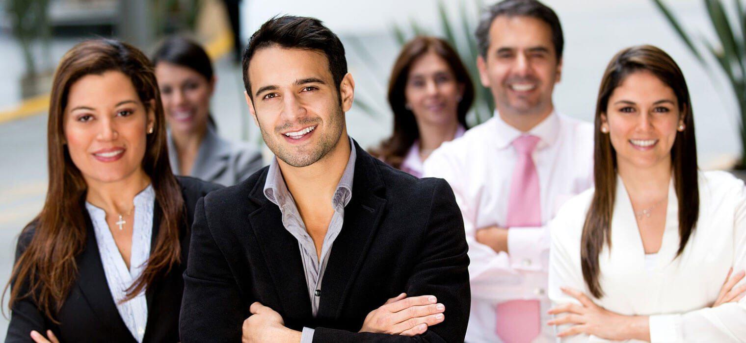 Businessleute, Foto: Anres Rodriguez/123rf.com