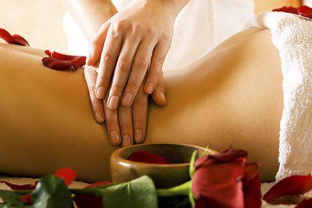 Massage, Foto: Kzenon/Fotolia.com