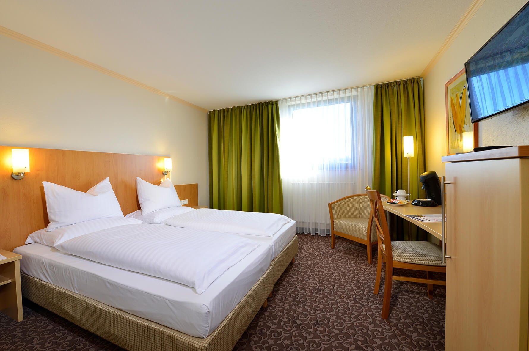 AMBER HOTEL Leonberg/Stuttgart - Comfort Zimmer