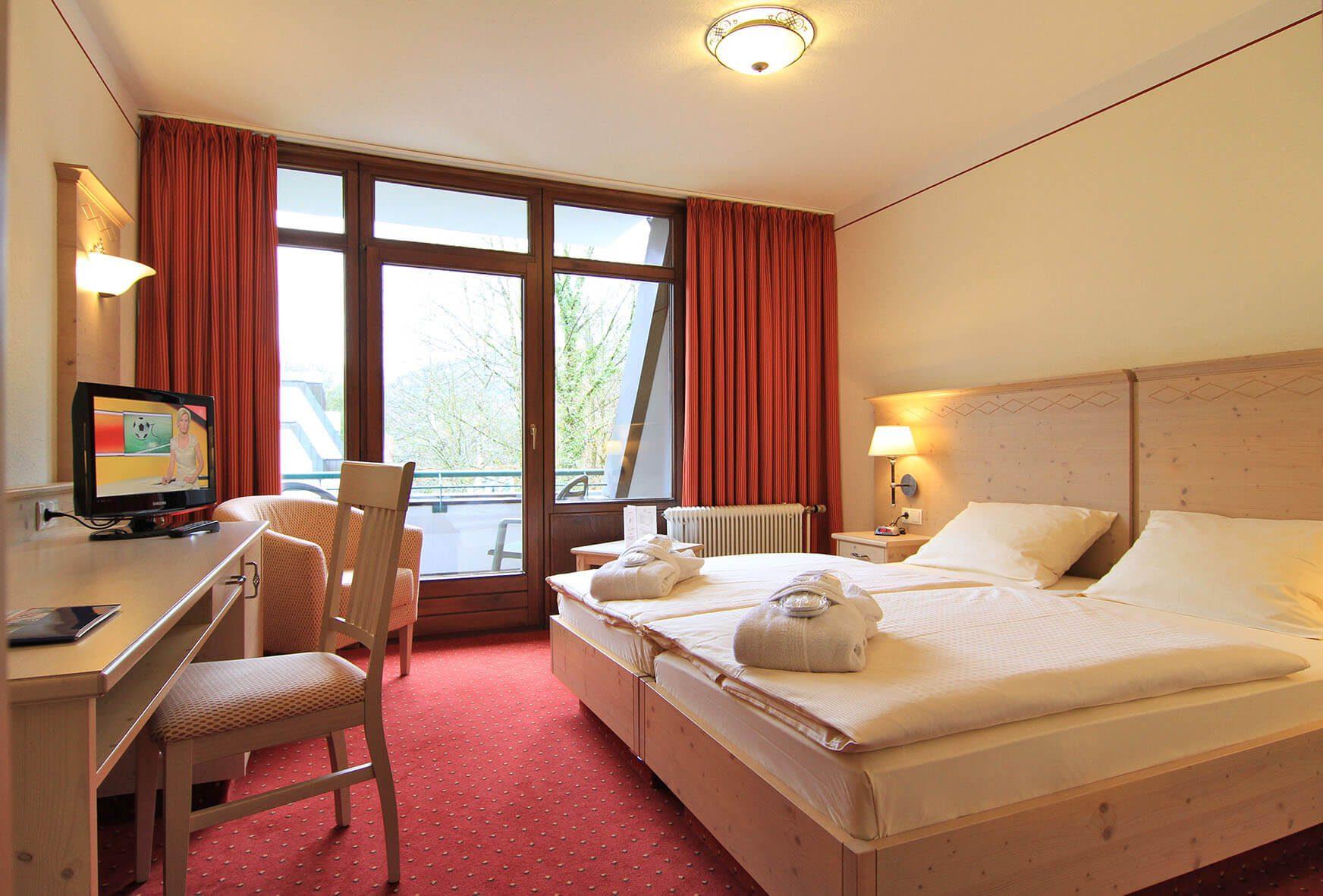 AMBER HOTEL BAVARIA - Landhauszimmer