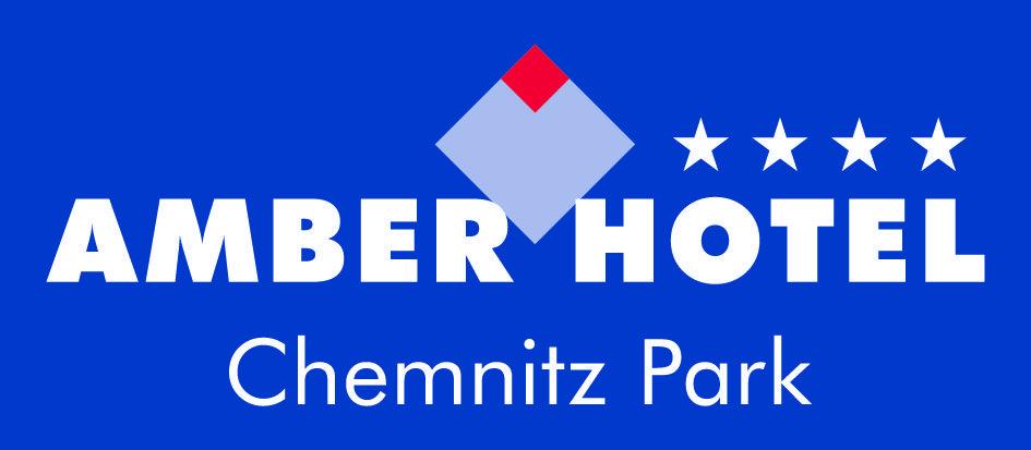 AMBER HOTEL Chemnitz Park - Logo
