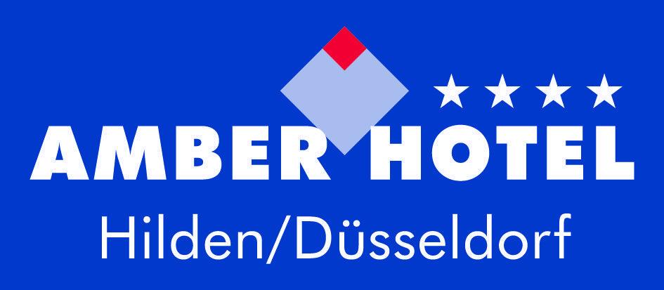 AMBER HOTEL Hilden/Düsseldorf - Logo