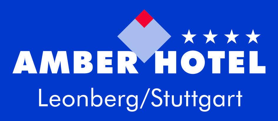AMBER HOTEL Leonberg/Stuttgart - Logo