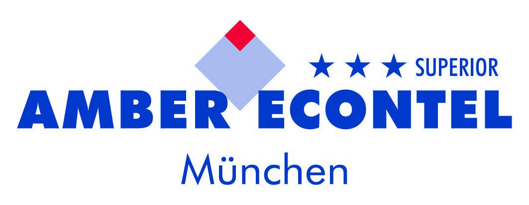 AMBER ECONTEL München - Logo