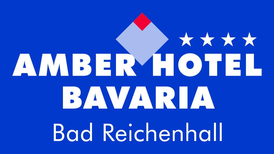 AMBER HOTEL BAVARIA - Logo