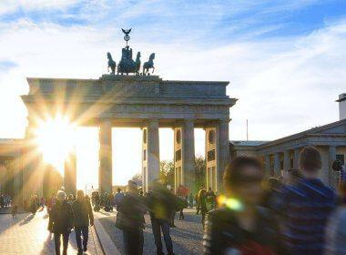 Kurzurlaub in Berlin, Foto: © flyinger/Fotolia