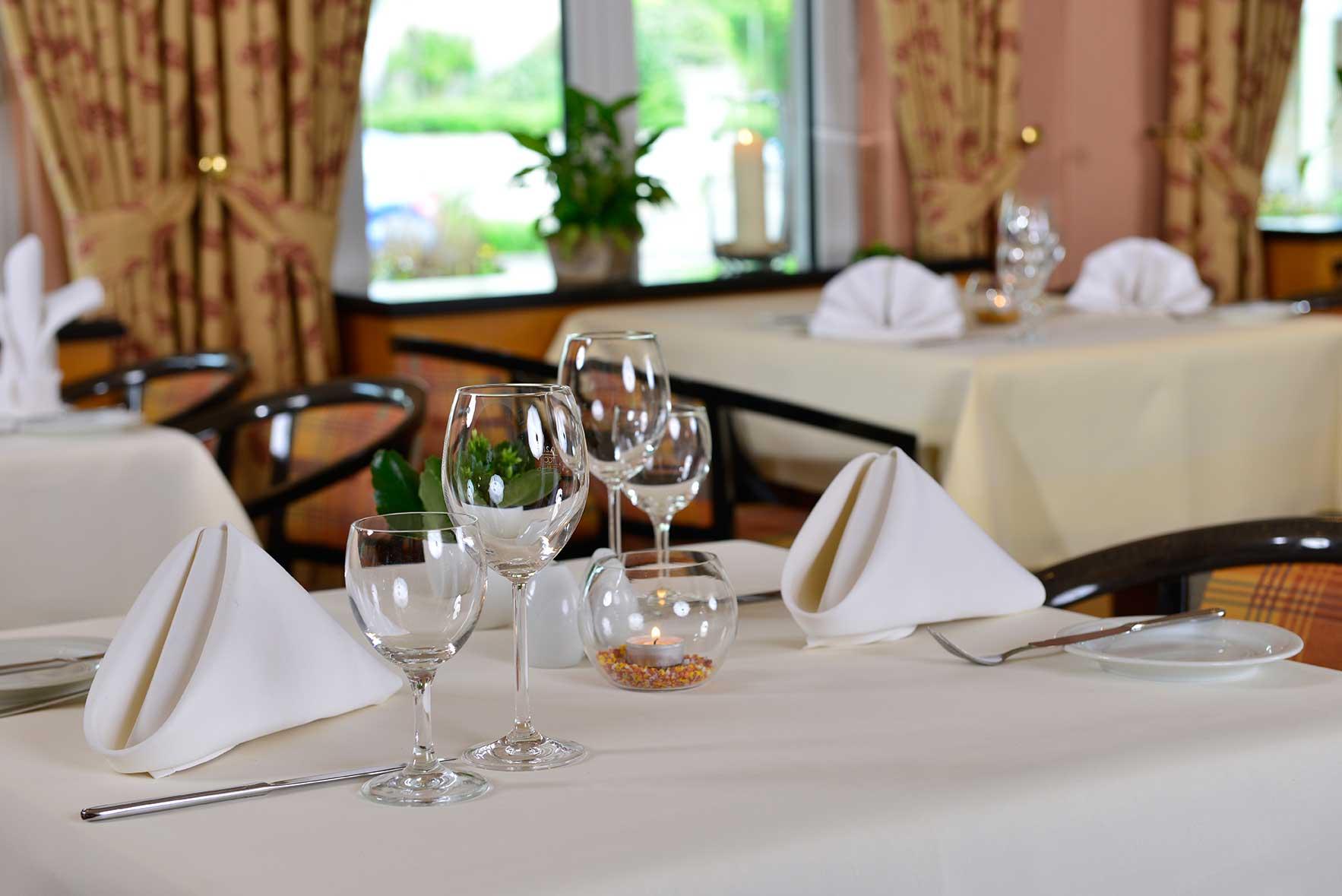 Bild vom Restaurant im AMBER HOTEL Hilden/Düsseldorf