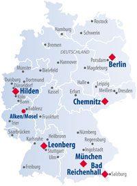 Group Travel To Berlin Munich Hamburg More