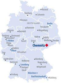 Gruppenreise Chemnitz Immer Etwas Ganz Besonderes