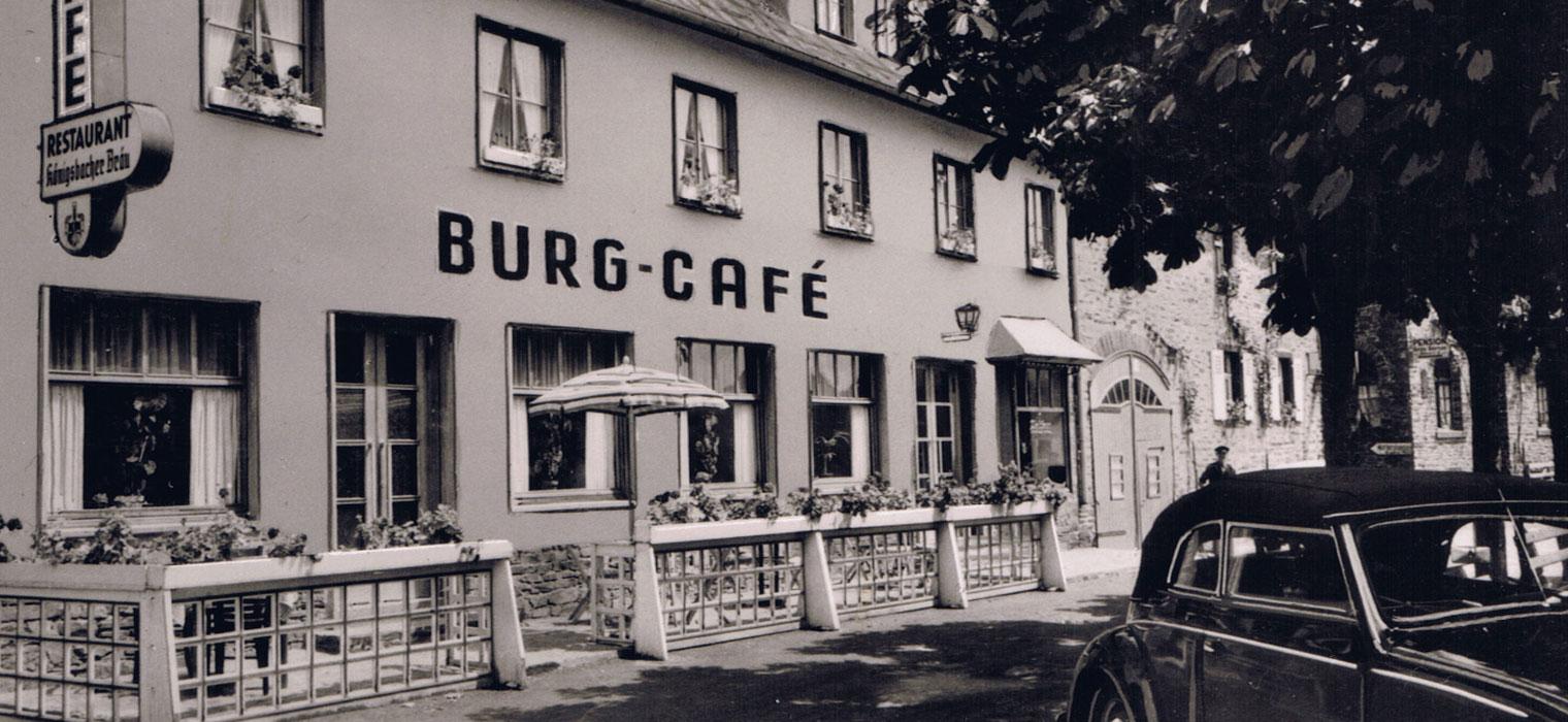 Platzhalter, Bild: Moselhotel Burg-Café Alken