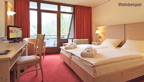 Landhaus Zimmer, Bild: AMBER HOTEL BAVARIA Bad Reichenhall