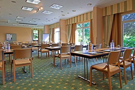 """AMBER HOTEL BAVARIA Bad Reichenhall, Tagungsraum """"München"""""""