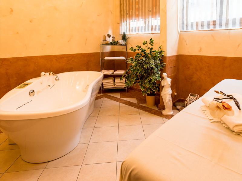 AMBER HOTEL BAVARIA: Vita Center