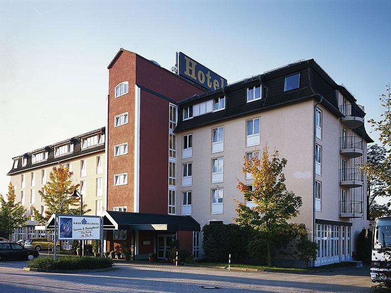 AMBER HOTEL Chemnitz Park