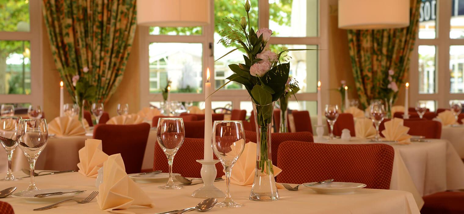 AMBER HOTEL Leonberg Stuttgart Restaurant