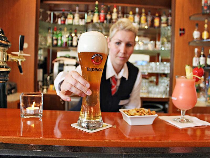 AMBER ECONTEL Berlin-Charlottenburg: Bar
