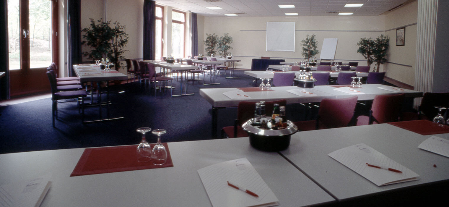 ECONTEL HOTEL München Tagungsraum
