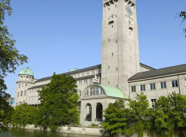 Deutsches Museum, Bild: AMBER ECONTEL München