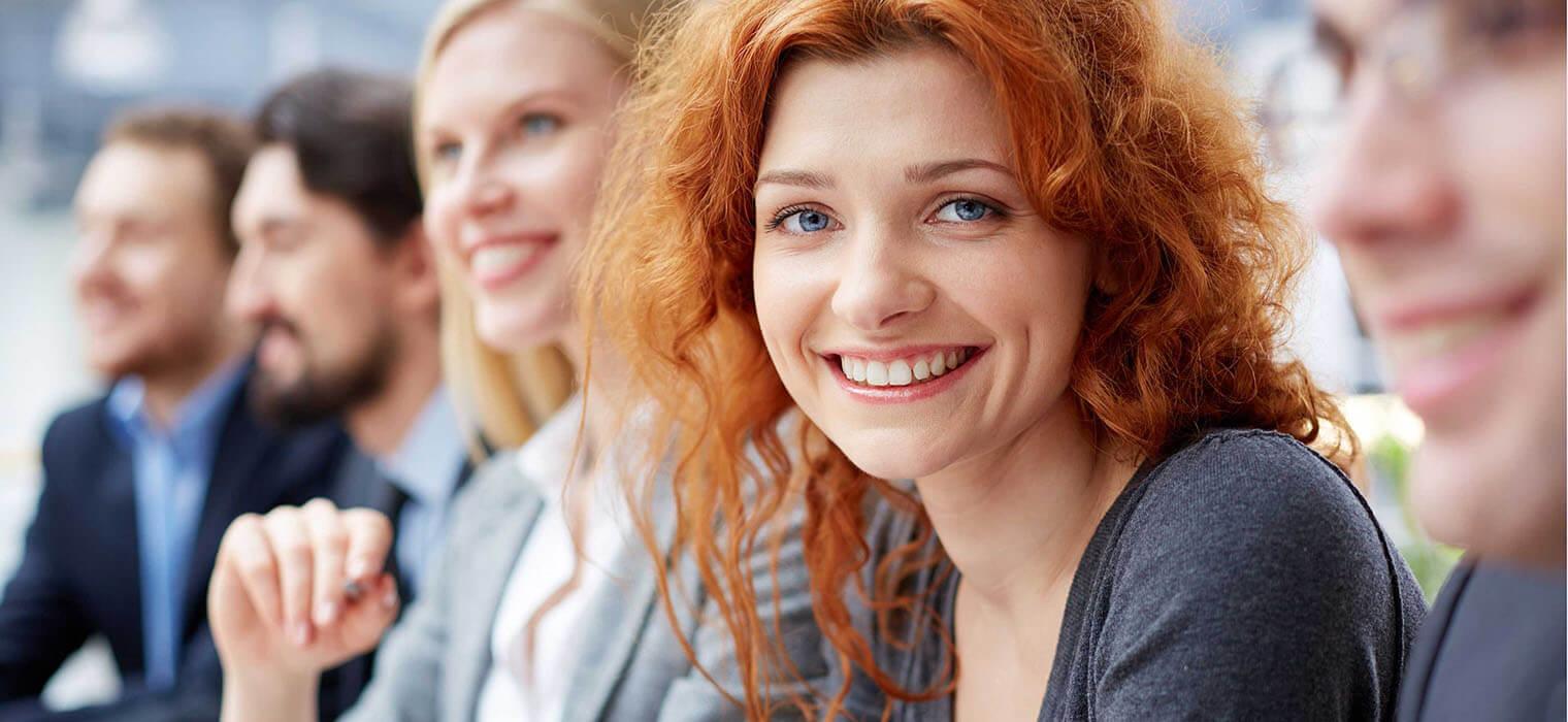 Tagungsteilnehmer, Bild: AMBER ECONTEL München